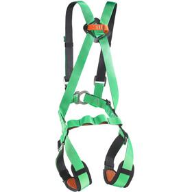 Skylotec Sam Full Body Harness Kids green